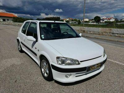 usado Peugeot 106 GTI