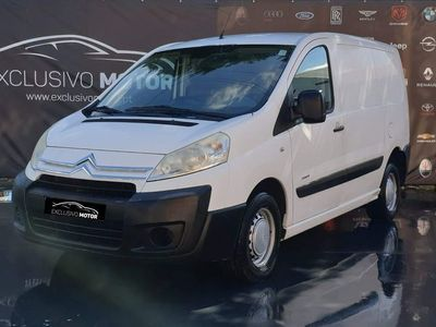 usado Citroën Jumpy Van 1.6 HDI 16V