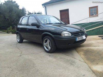 usado Opel Corsa 1.5 d 5 portas -