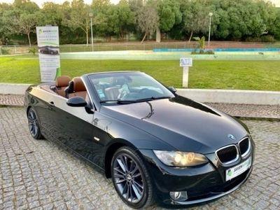 usado BMW 320 Cabriolet 2.0
