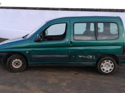 usado Citroën Berlingo 1.4 -
