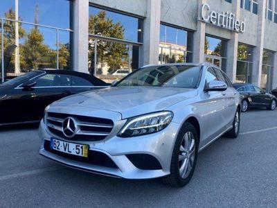 usado Mercedes C300 d Station