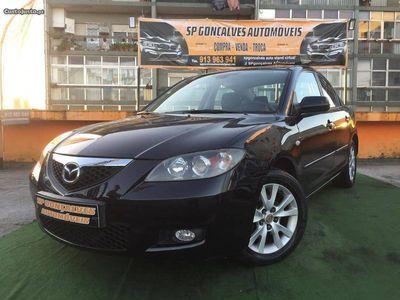 brugt Mazda 3 1.6MZ-CD+UM/DONO