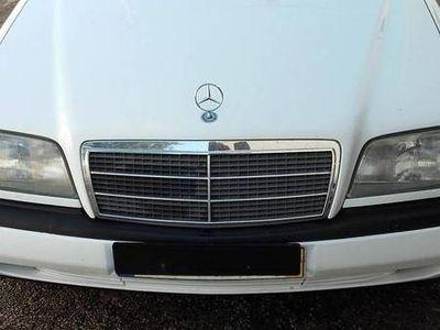 usado Mercedes C220 spirit - 95
