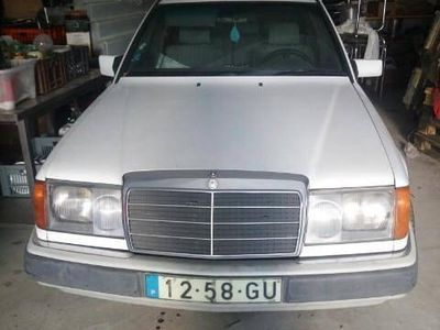 usado Mercedes 250 W124