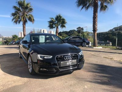used Audi A5 2.0 S-LINE 190cv