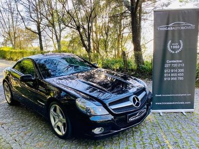 usado Mercedes SL350 AMG
