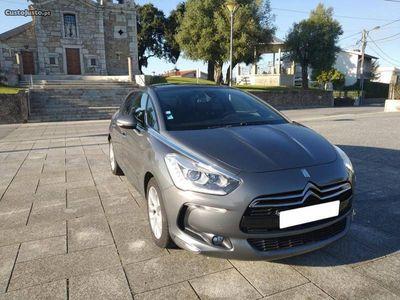 usado Citroën DS5 1.6 HDI So Chic