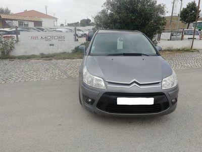 usado Citroën C4 1.6 HDI Nacional