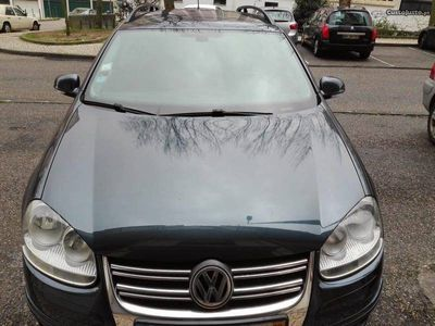 usado VW Golf GolfVariant