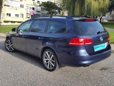 usado VW Passat 2.0 TDi Trendline DSG