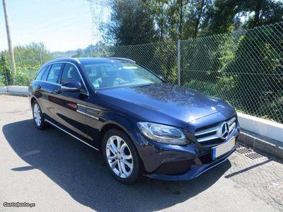 usado Mercedes C220 d BlueTec