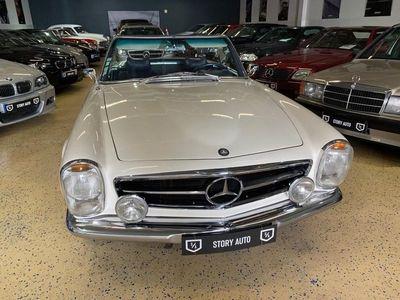 brugt Mercedes 230 230 SLPagode