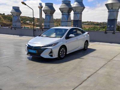 usado Toyota Prius PRIUS PLUG-INPlug-in Luxury + Pele