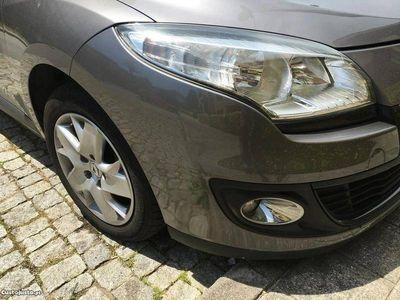 usado Renault Mégane Sport - 13