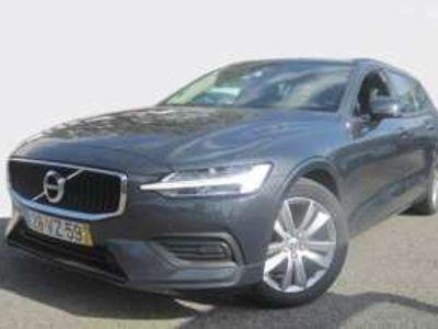 usado Volvo V60 Diesel