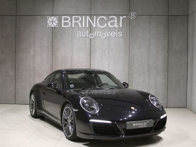używany Porsche 911 Carrera 4S Coupé