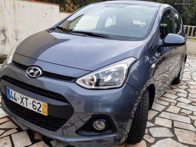 usado Hyundai i10 Edition Clim