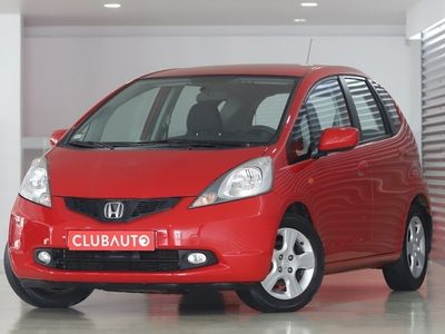 usado Honda Jazz 1.2 I-Vtec Easy