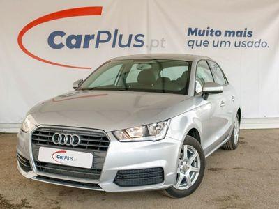 usado Audi A1 Sportback 1.0 TFSI 2017