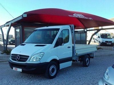 usado Mercedes Sprinter 210 CDI 3 Lug.