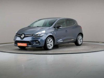 usado Renault Clio Clio1.5 dCi Limited