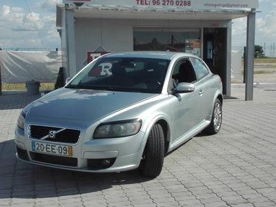 usado Volvo C30 1.6 Nivel 1 109 cv