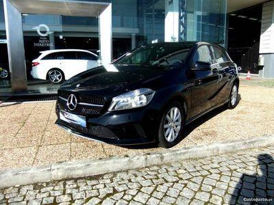 usado Mercedes A180 d Auto Linha Style -