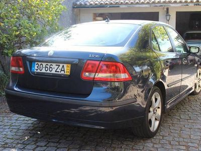 usado Saab 9-3 Hatch 1.9 TID 150 CV