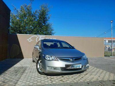 usado Honda Civic 1.8i Sport