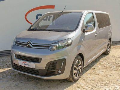 usado Citroën Spacetourer 1.5 BlueHDi 120 S&S M Business 2020