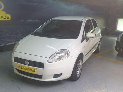usado Fiat Punto Evo 1.3 Van