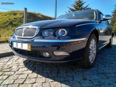 usado Rover 75 2.0 TDCI com 115 cv