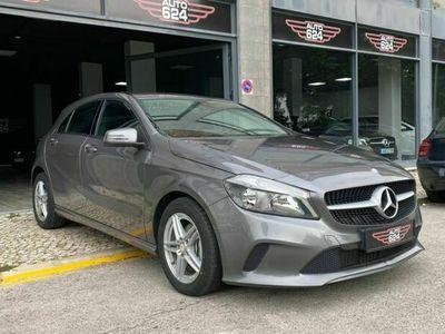 usado Mercedes A180 d Fleet Pack Style