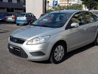 usado Ford Focus 1.6 TDCI ECOnetic