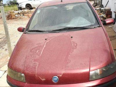 usado Fiat Punto Hlx