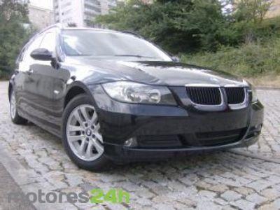 usado BMW 320 Série 3 d touring 177cv GPS-PARQUE
