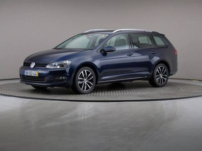 usado VW Golf V.1.6 TDi GPS Edition DSG