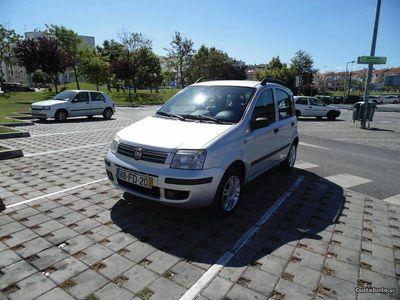usado Fiat Panda 1.3 Multijet A/C