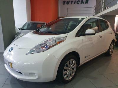 usado Nissan Leaf Eletric 110cv