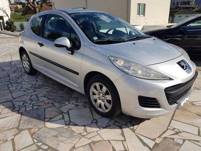 usado Peugeot 207 Hdi 70cv