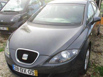 używany Seat Leon 1.4 16V Sport