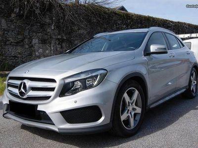 usado Mercedes GLA180 AMG GARANTIA