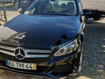 usado Mercedes C300 5 lugares