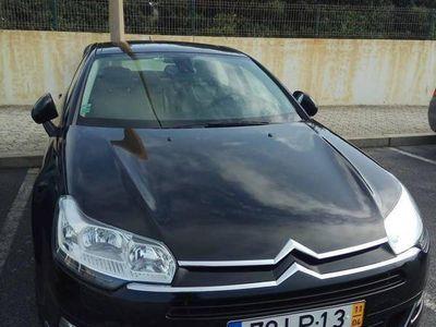 usado Citroën C5 1.6 HDi Séduction