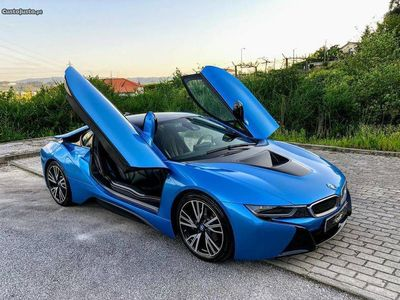 usado BMW i8 Iva dedutivel