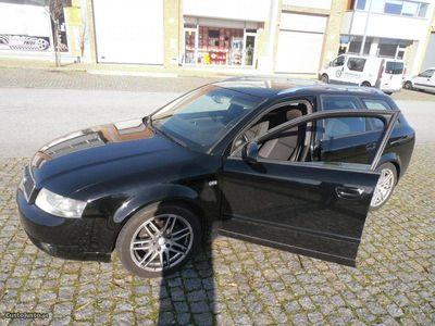 usado Audi A4 A4130cv 2004
