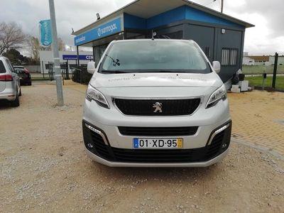 usado Peugeot Traveller - Usado1.5 BlueHDi L2H1 Business
