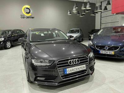 usado Audi A4 Avant Advance