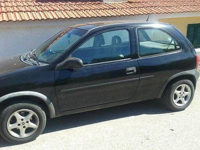 usado Opel Corsa b 1.5td -